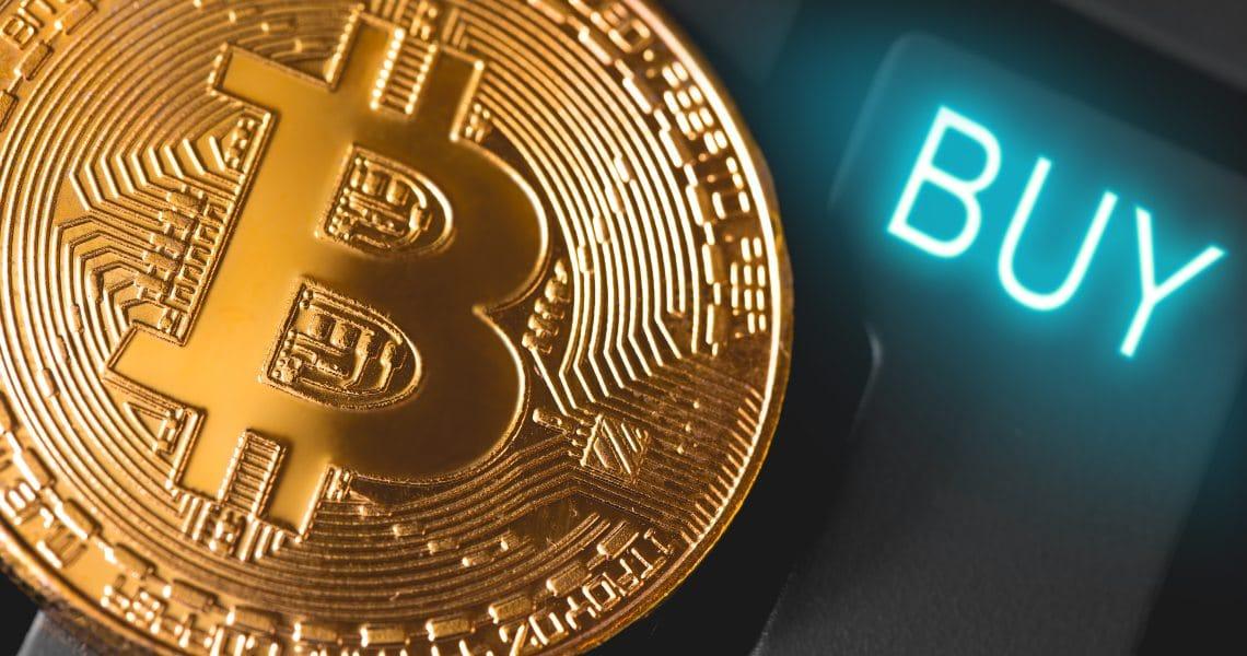 commercio bitcoin istantaneamente